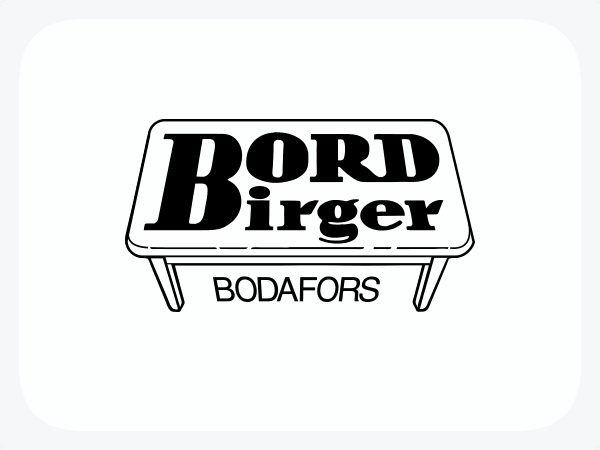 BordBirger AB